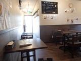 鎌倉食堂 店内2