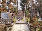 こまき 円覚寺へ