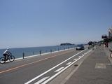 ティディ−ズ  R134と江の島