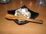 オーシャンズキッチン ロイヤルミルクティーのアイス