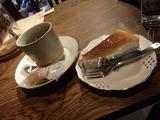 チャラマリ コーヒー&スフレ