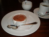 イル・リフージョ・ハヤマ ティラミスとコーヒー