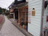鈴の日 店前