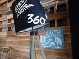 アロハテーブル BEACH