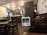 鎌倉食堂 店内1