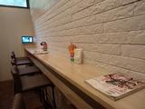 タッピーズ 店内2