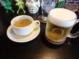 バーチーズ スープ&ビア