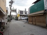 シェ アキ  御成通り商店街 由比ヶ浜