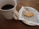 クリアウォーターカフェ コーヒー