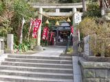 祥の家 八雲神社
