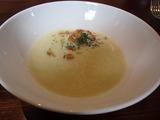 ラ・コクシネル スープ