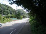 ラ・シャンソン 道