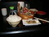 海犬茶屋 海犬定食1