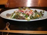 吉咲 鎌倉野菜サラダ