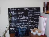 ロアジ 黒板