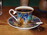 玄 藤のカップ