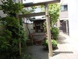 八十小路 稲荷神社