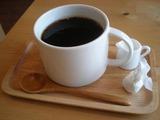 cafe cococara  コーヒー
