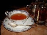 歐林洞 紅茶