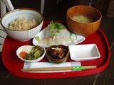 稲村ガ崎食堂 鯛ご飯2