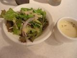JS サラダ&スープ