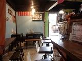タイの食堂 店内