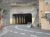 めしやっちゃん 小坪トンネル