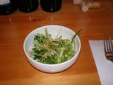 ランテルナロッサ 前菜