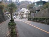鎌倉24節季 トンネルの続く道