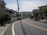 ハニーグレース 西鎌倉方面