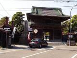釉 本覚寺