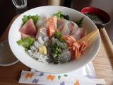 わたつみ WATATSUMI丼
