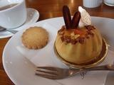 クグラパン ケーキセット