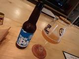 グリーンスワード ビール