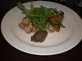 ウーナ ジョルナータ 津軽地鶏モモ肉のグリル