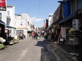 秋本 小町通り