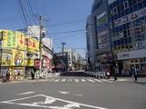 遊ガ埼 松竹通り2