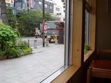 Cobakaba 窓から