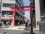 鎌倉食堂 小町通り入口