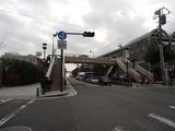 AKI 歩道橋