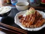楽縁 湘南豚の味噌漬け