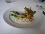 ベルデ 前菜