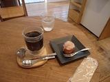 アマファソン コーヒー&ケーキ