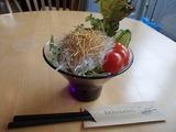 茶ちゃ 海藻サラダ