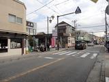 鎌倉すざく炭格子館 長谷駅