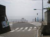 サンディッシュ 海に続く道