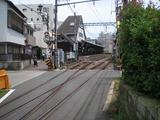 日月日 江ノ電江ノ島駅