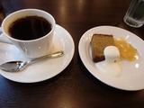 久時 コーヒー&デザート