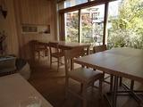 メルシーカフェ 室内1
