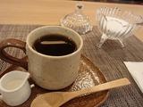 おてらカフェ コーヒー